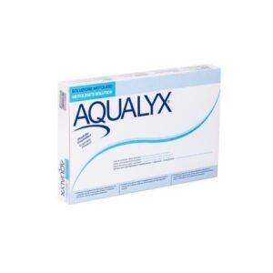 Aqualyx - Fat Dissolving Injections