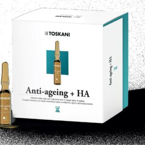 Anti-ageing + HA Topical Ampoule