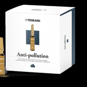 Anti-pollution Topical ampoule