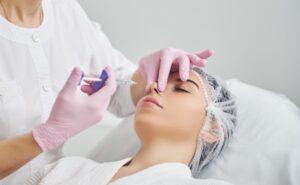Liquid Rhinoplasty – Non-Surgical Nose Job